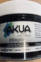 Ink - Akua Intagilio - Carbon Black - 2 oz