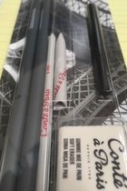 Conte a Paris Drawing Set - Pencils, Charcoal, and Blenders
